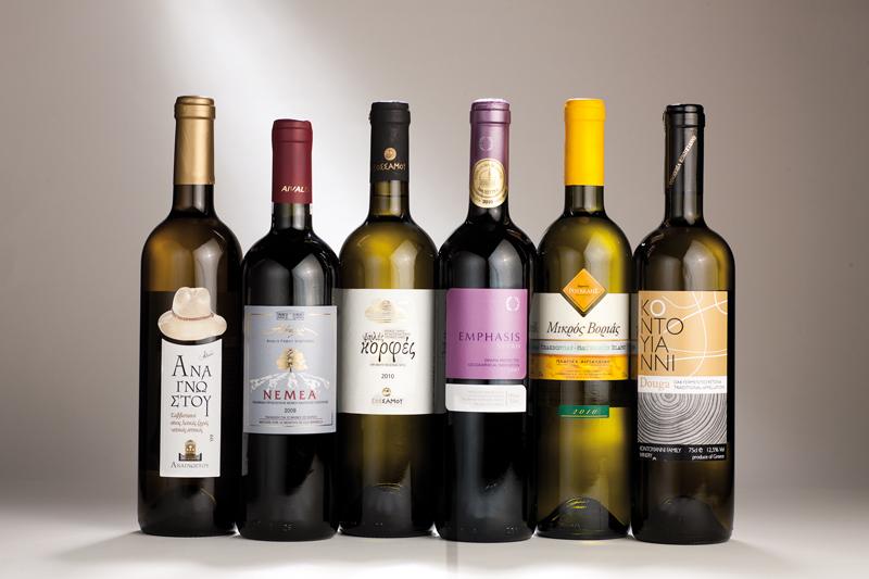 λαθρεμπόριο κρασιού το αποτέλεσμα του ΕΦΚ