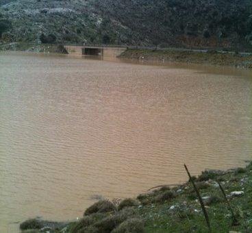 θέμα ομαλής υδροδότησης από τον Αποσελέμη