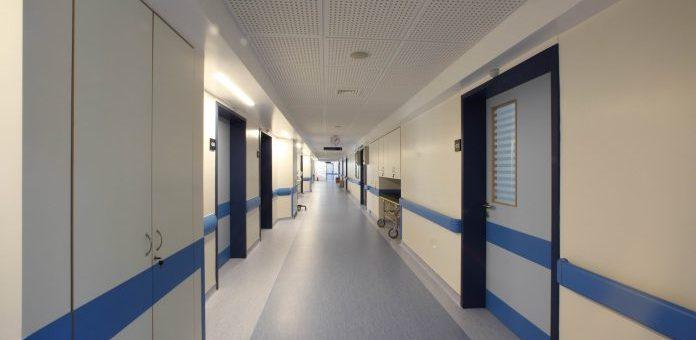 Μέτρα για την προφύλαξη νοσηλευόμενων ασθενών που ανήκουν σε ευπαθείς ομάδες