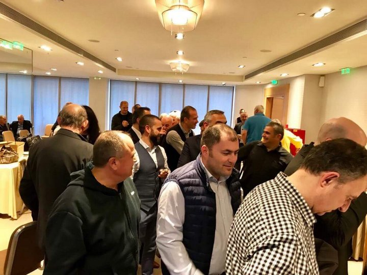 Σύλλογος Διευθυντών Ξενοδοχείων Κρήτης, εκλογές