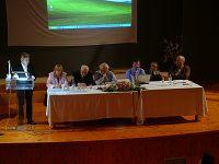 Ομιλητές και συντονίζοντες