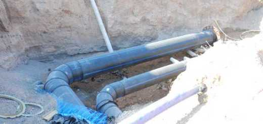 Διακοπή υδροδότησης, Πίσσιδες, Κατσίκια