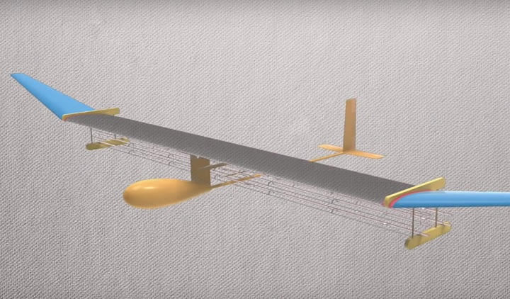 Κινητήρας ιόντων, νέα σελίδα στην αεροπορία