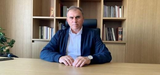 Καλαντζάκης: Οι επιθέσεις στο πρόσωπο μου δε με επηρεάζουν ▪ χρέος μου να λέω την αλήθεια