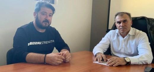Έκκληση προς τους Υπουργούς για στήριξη των παραγωγών Ιεράπετρας