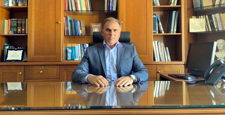 ο δήμαρχος Ιεράπετρας, για σχολές, καιρικά, συνεργασία