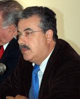 Αντιπρόεδρος ΔΥΠΕΚ κ. Κεφαλογιάννης