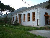 Το κτίριο