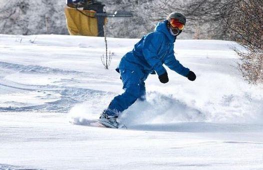 Παγκόσμιο Κύπελλο snowboard : Έβδομος ο Πετράκης στο Cross Upper Limb Imp. 2