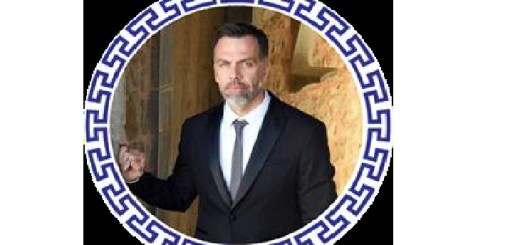 Μάριος Κουνδουράκης, υποψήφιος ευρωβουλευτής Ελλήνων Συνέλευσις