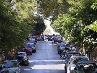 Η οδός Ρούσου Κουνδούρου