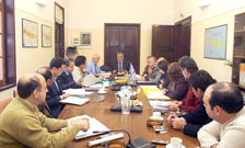 Επιτροπή με τον Γενικό Γραμματέα