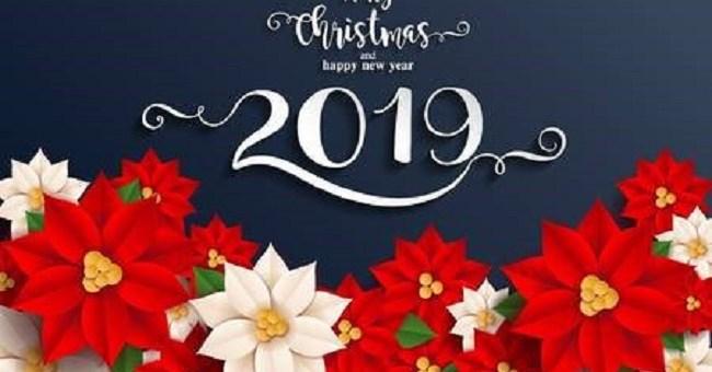 Πρόγραμμα εορτασμού για το νέο έτος 2019