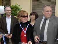 Δήμαρχοι Αγ. Νικολάου και Νεάπολης