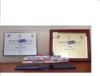 Βραβείο Περιβαλλοντικής ευαισθησίας για τις Μινωικές Γραμμές