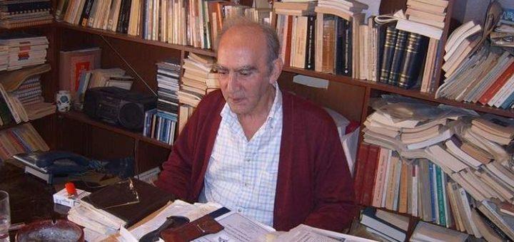 Μιχάλης Μυγιάκης, 1943 - 2018