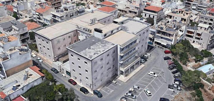 βλάβη στο τηλεφωνικό δίκτυο του κτηρίου της Περιφερειακής Ενότητας Λασιθίου