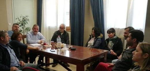Σε 24ωρη εγρήγορση ο Δήμος Οροπεδίου Λασιθίου