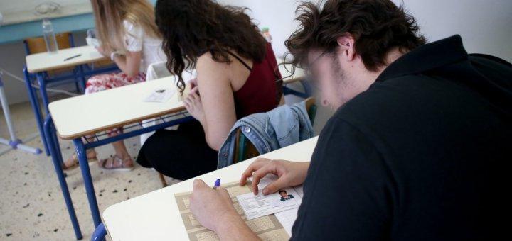Παράκληση σε Ιεράπετρα και Σητεία για τους υποψηφίους των Πανελληνίων