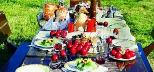 Η Ένωση Προστασίας Καταναλωτών Κρήτης, για το Πάσχα
