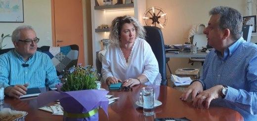 η Περιφέρεια Κρήτης θα ενισχύσει τις προμήθειες των νοσοκομείων