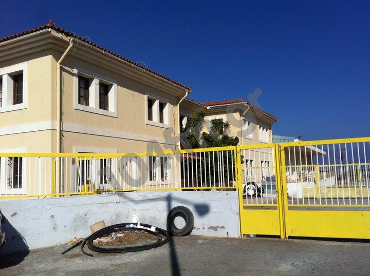 κλειστές για το κοινό λόγω μεταστέγασης υπηρεσίες του Δήμου Αγίου Νικολάου