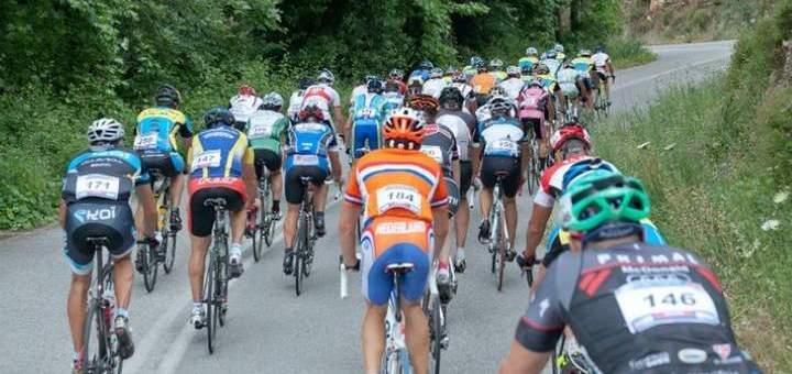 17ο Παγκόσμιο Πρωτάθλημα Ποδηλασίας Δημοσιογράφων, αυλαία