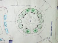 Σχέδιο πλατείας Αγίου Νικολάου