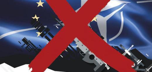 Συλλαλητήριο κατά της συμφωνίας Ελλάδας - ΗΠΑ