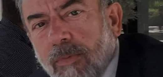 Νίκος Δασκαλάκης, υποψήφιος δήμαρχος Ιεράπετρας