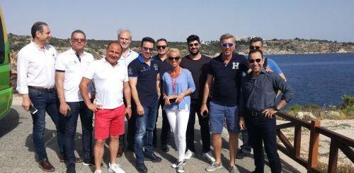 Οι Senioren Reisen στη Χερσόνησο για τα έτη 2019 και 2020