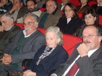 Γιώργος Σταυρακάκης, μετά της μητρός και του πατρός