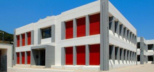 αναστολή λειτουργίας σχολών ανά την Ελλάδα από το Υπουργείο