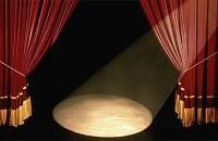 Σκηνή θεάτρου