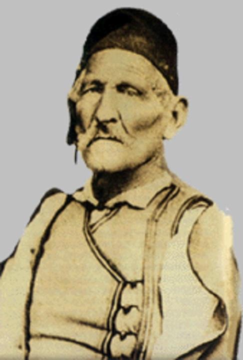 Ο αδικημένος πρώτος πυρπολητής του 1821