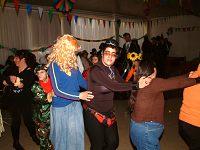 Γλέντι και χορός