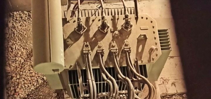 Διακοπή ηλεκτρικού ρεύματος, από Ξερόκαμπο, Κατσίκια, Λενικά, Ελούντα