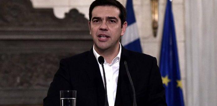 ο πρωθυπουργός εγκαινιάζει νέο τμήμα ΒΟΑΚ και υδραυλικά Αποσελέμη