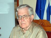 Νόαμ Τσόμσκι