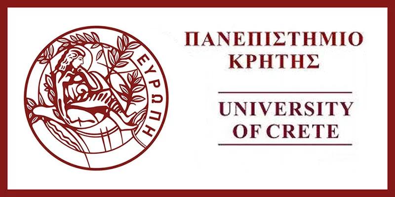 έρευνα για τον κορωνοϊό απ' το Πανεπιστήμιο Κρήτης
