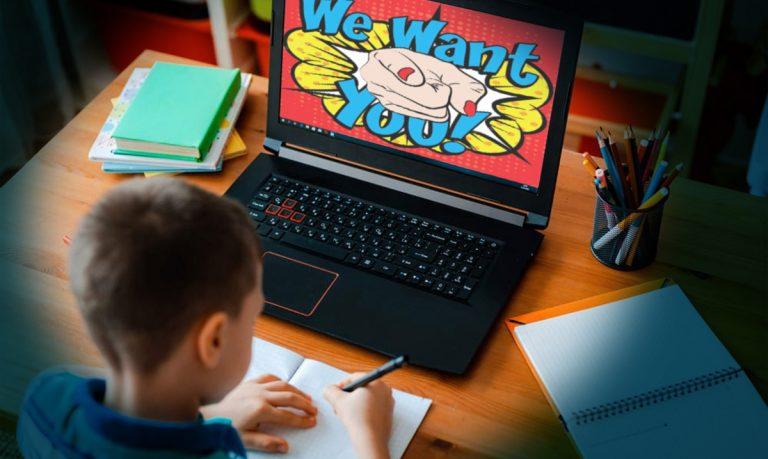 Στο Ευρωκοινοβούλιο φέρνουν οι Πράσινοι την Αδιαφάνεια για το Webex και τα προσωπικά Μετα-Δεδομένα των μαθητών