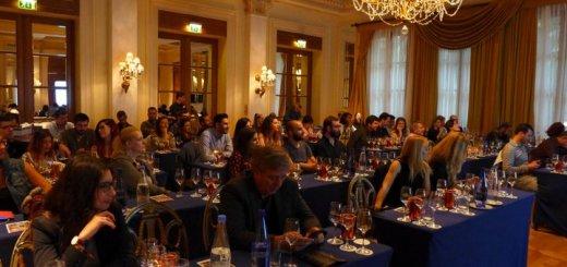 Το κρητικό κρασί εντυπωσίασε στα ΟιΝοτικά της Αθήνας