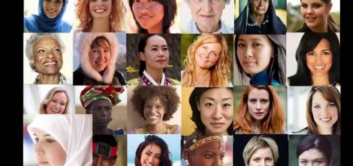 Τιμάμε την 8η Μάρτη, την Παγκόσμια Ημέρα της Γυναίκας