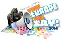 your europe your say