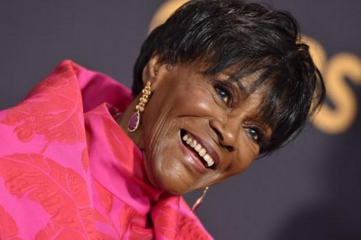 Cicely Tyson Alvin Ailey Opening Night Gala Honoring Debra ...