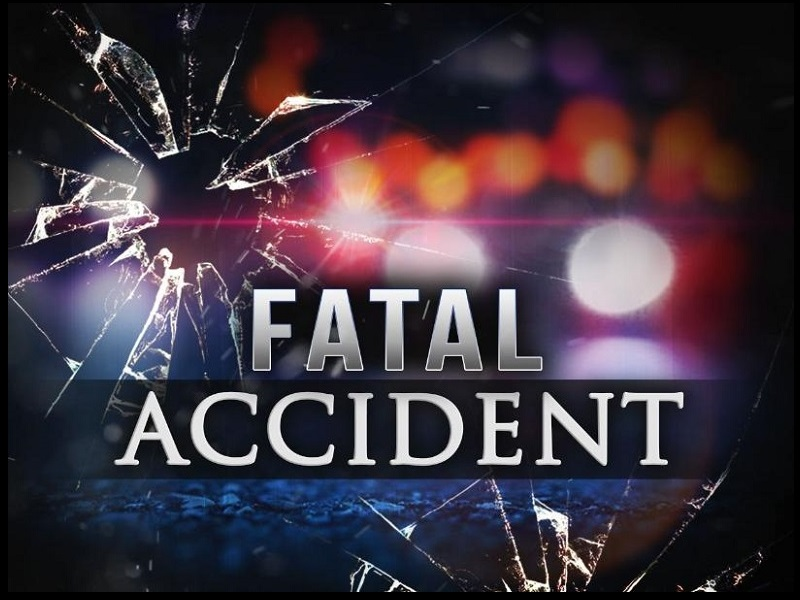 ONE KILLED IN EARLY MORNING VEHICLE CRASH ON HIGHWAY 27