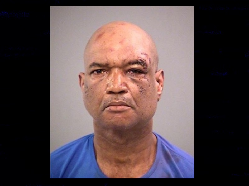 The Brand New: Indianapolis man jailed after knife Strike