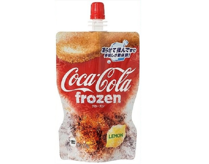 Diet Coke's new flavors are a big hit