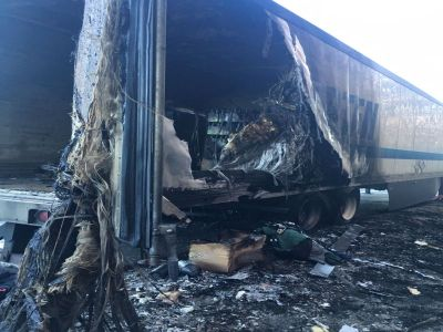 I40 – 105 7 News Crossville Rockwood Knoxville TN