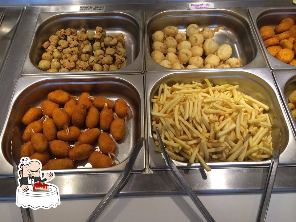 restaurant wok perpignan espace wok